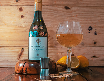 Wine Product photography (Not sponsored)