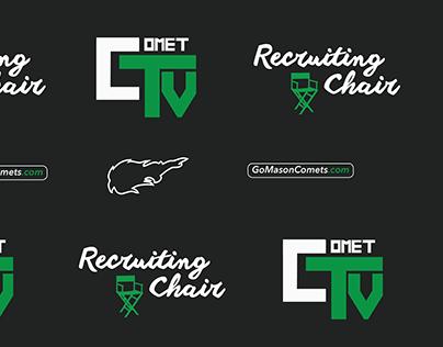 Recruiting Chair Logo & Backdrop