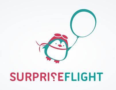 SurpriseFlight Identity