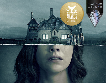 The Haunting of The Hill House – Social
