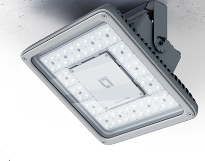 INSEL | LED Luminaire