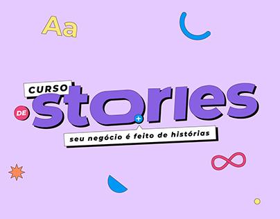 Curso de Stories