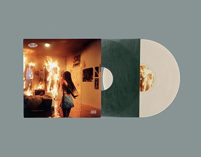 SOUR BY OLIVIA RODRIGO | album concept