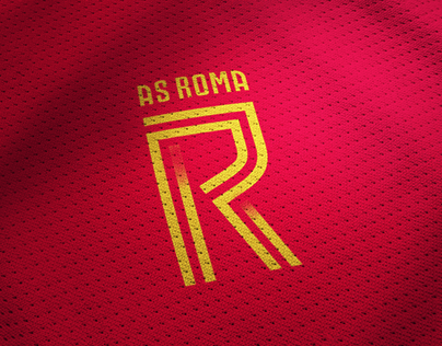 AS ROMA - Juventus-style Restyling