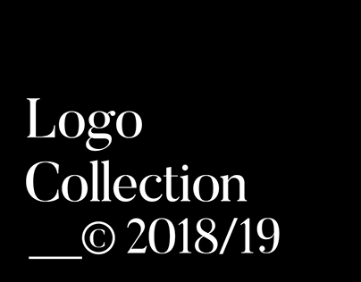 Logos & Marks © Collection 2018/19