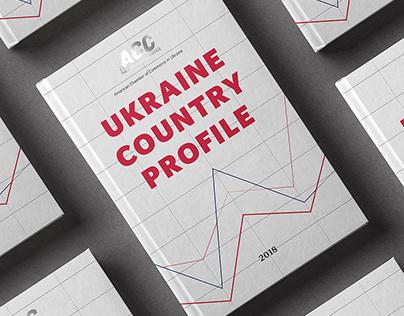 ACC: Ukraine Country Profile 2018