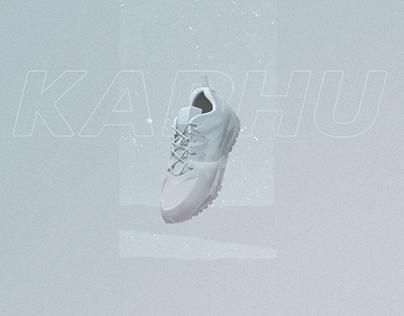 Karhu Shop Experience Concept
