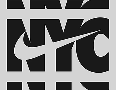 Nike Billboard NYC
