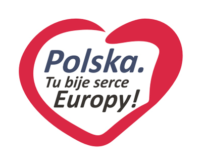 Poland. Here beats the heart of Europe!
