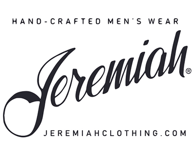Jeremiah Clothing Co.