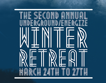 Glad Tidings' Youth Winter Retreat (2013)