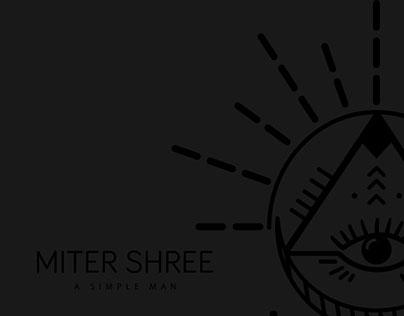Miter Shree - Personal Branding