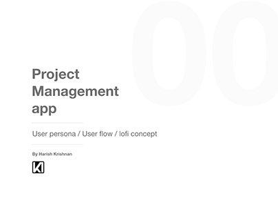 project management app case study