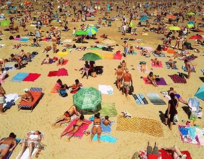 Hondartza/playa