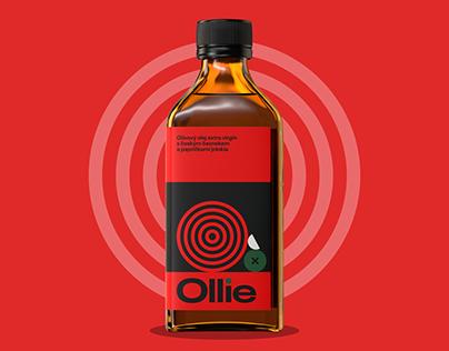 OLLIE OLIVE OILS