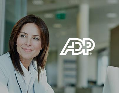 ADP Engagement Meter