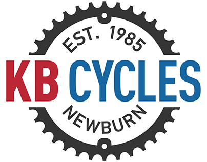 KB Cycles website logo