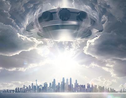 Citizen - UFO