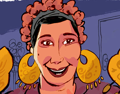 Mary Monib Google Doodle