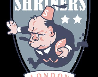 London Shriners Logo