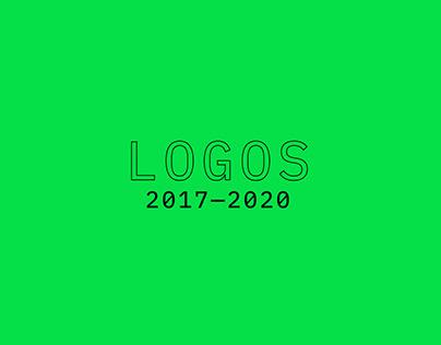 LOGOS 2017-2020