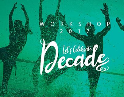 Decade Workshop