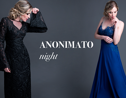 Anonimato Night | Redes sociales
