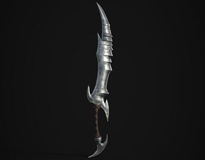 Lowpoly - Sword