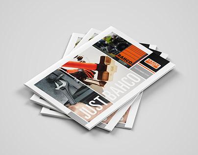 Catalogo herramientas BAHCO