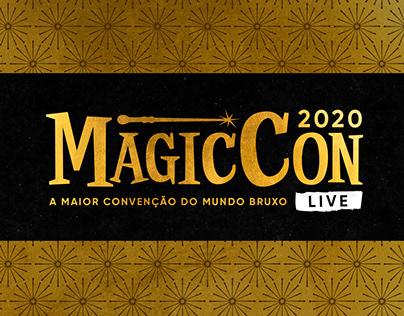 MagicCon 2020 Live!