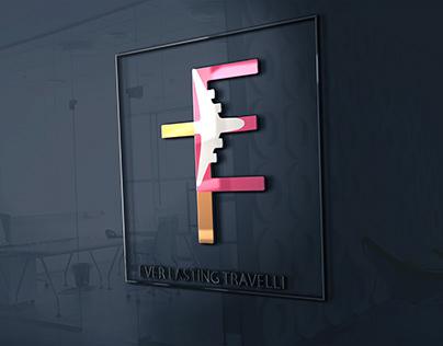 Travelling logo