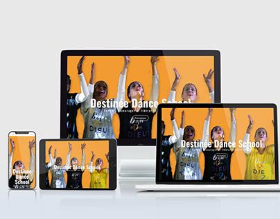 Création Site LMS