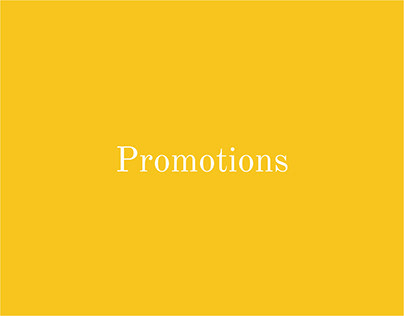 Event Marketing & Posters
