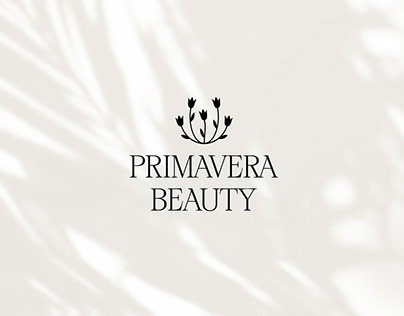 PRIMAVERA BEAUTY - concept design