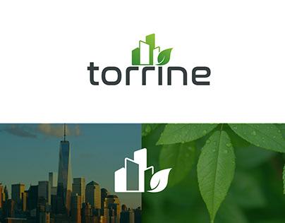 torrine green city dailylogochallenge 22