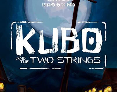 KUBO | Illustration