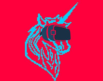 PIXEL Unicorn logo
