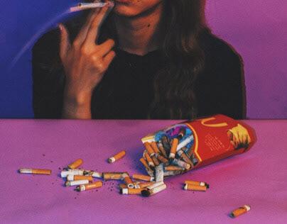 cigarette after...