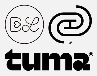 Logo & Lettering 2020