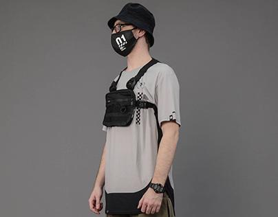 Grom body modul bags