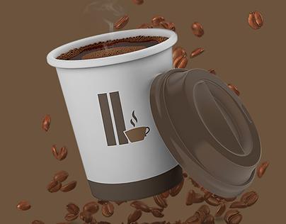 Brand | Café com Política