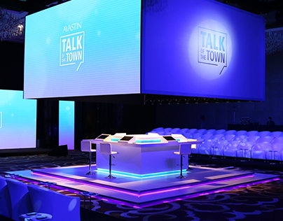 ROCHE - Avastin ® Talk of the Town Conference