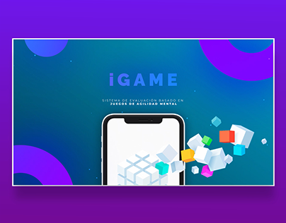 iGAME - Launch Presentation