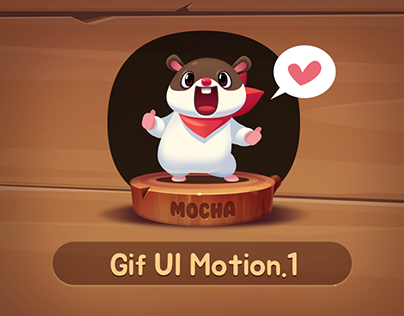 Anipang Touch: GIF Motion_1