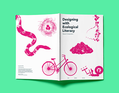 Designing with Ecological Literacy
