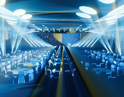 Corporate Event Pre Visualization