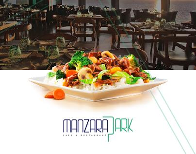 Manzarapark Logo, Kurumsal, Kampanya, Katalog, Web Site