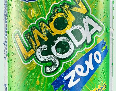 Limón Soda/ Recompensa PSU