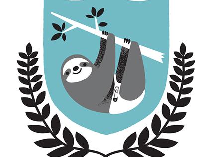 Portland Baby School Logo