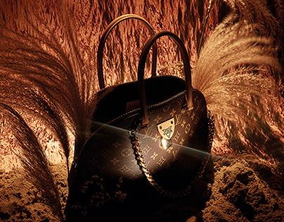 Madame Figarochine Nov Issue | Fashion Accessory